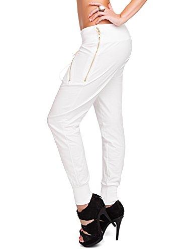 brands chick rebelle damen trainingshose sporthose