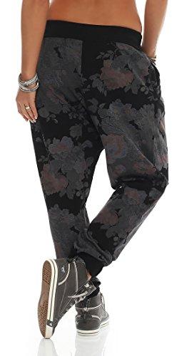 130 shirtella damen hose sweatpants jogginghose baumwolle. Black Bedroom Furniture Sets. Home Design Ideas