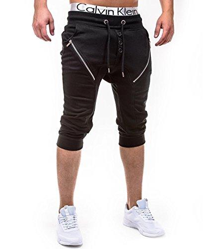 betterstylz stockportbz kurze jogging hose sweat shorts. Black Bedroom Furniture Sets. Home Design Ideas
